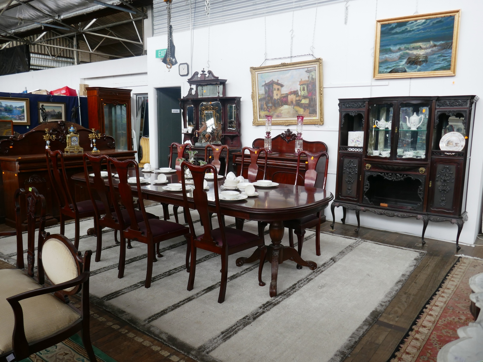Abbey Auctions Collectables