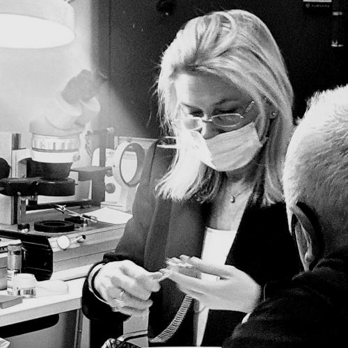 Julie Foster Fine Jewellery Expert